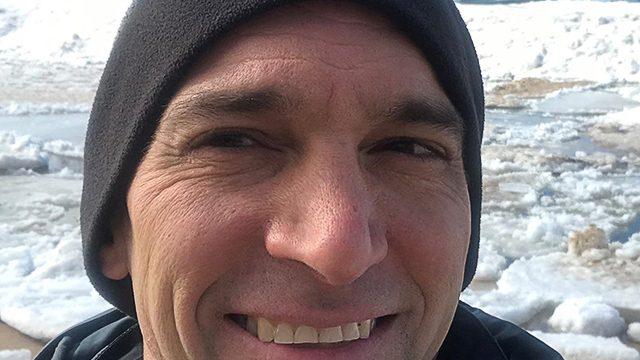 Jon Stoltzfus
