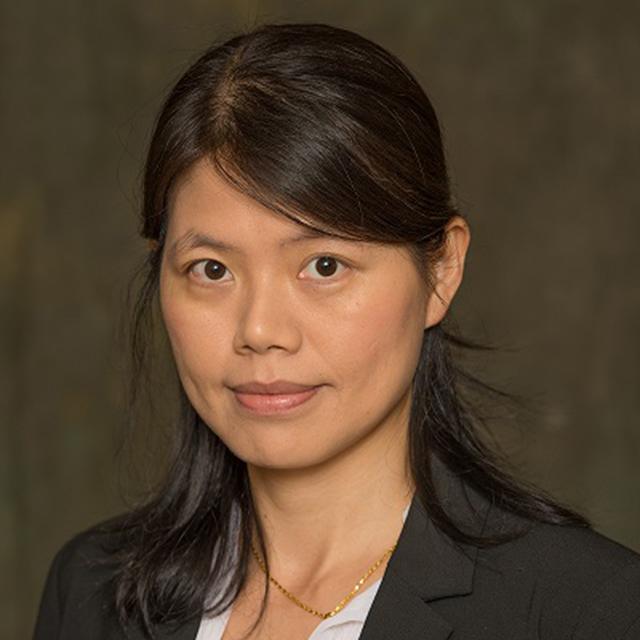 Huey-Wen Lin