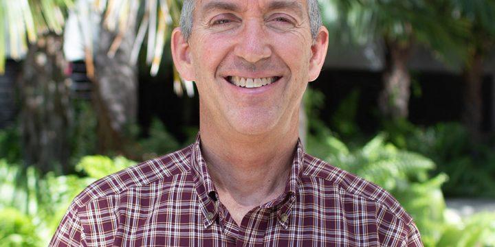 David Chatfield