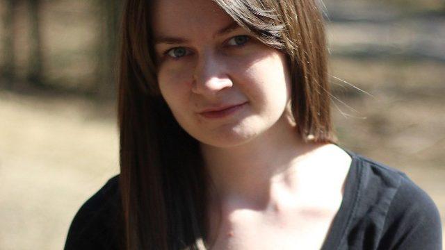 Krystyna Kijewska
