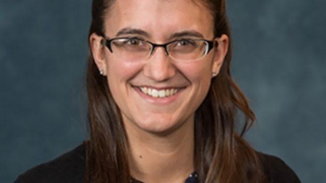 Rachel Barnard