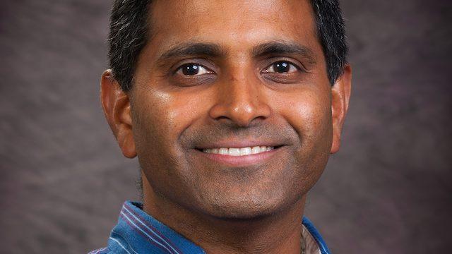 Vinod Kumarappan